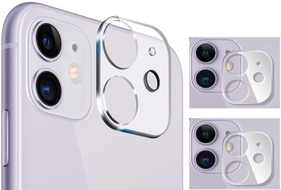 Dainty Camera Lens Protector for Apple Iphone 11(Pack of 2)