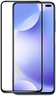 Ultimate Edge To Edge Tempered Glass for Poco M2 Pro, Mi Redmi Note 9 Pro, Mi Redmi Note 9 Pro Max, Poco X2, Mi Redmi Note 9S, Mi Redmi K30, Mi Redmi K30 Pro(Pack of 1)
