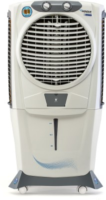 Blue Star 75 L Desert Air Cooler(White, DA75PMA)
