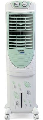 Blue Star 35 L Tower Air Cooler(White, PA35LMA)