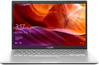 Asus VivoBook 15 Core i3 7th Gen - (4 GB/1 TB HDD/Windows 10 Home) X543UA-DM341T Laptop(15.6 inch, Transparent Silver, 1.9 kg)