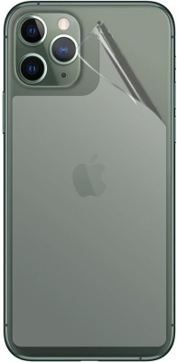 Stuffcool Back Screen Guard for Apple iPhone 11 Pro(Pack of 1)