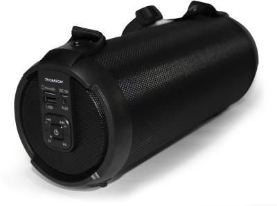 Thomson BBX-01 Black 10 W Bluetooth Speaker(Black, Stereo Channel)