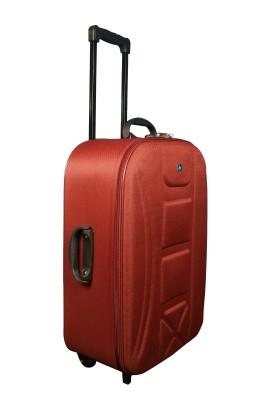 HP A2Y_trolley Cabin Luggage   20 inch