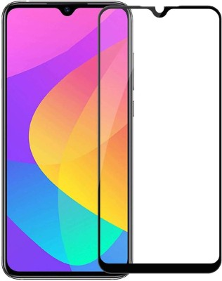 MOUSETRAPS Tempered Glass Guard for Redmi Mi A3(Pack of 1)