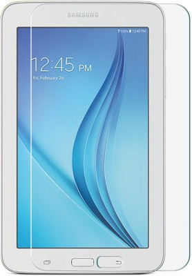 ECellStreet Tempered Glass Guard for Samsung Galaxy Tab 3 7 inch(Pack of 1)
