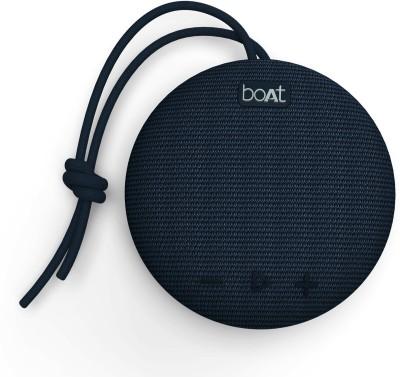 boAt Stone 190F 5 W Bluetooth Speaker(Blue, Stereo Channel)