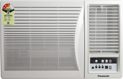 Image of Panasonic 1.5 Ton 3 Star Window Air Conditioner which is one of the best air conditioners under 35000