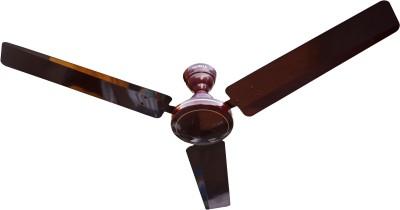HAVELLS SAMRAT 1200 mm 3 Blade Ceiling Fan(BROWN, Pack of 1)