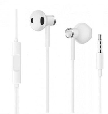 ZOYASLIX a_opoefrNt-//5/7/7s/5pro/6pro/7pro/4a Wired Headset(White, Wired in the ear)