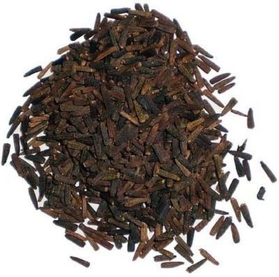 Urban Organic kali jiri – kaali jeeri – kalijiri - kaalijeeri - centratherum anthelminticum (100 gram per pack) Seed(100 per packet)