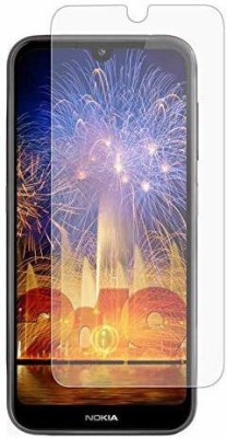TOP-B Screen Guard for nokia 4.2(Pack of 1)