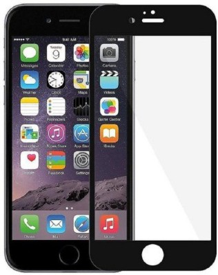 Binzokase Edge To Edge Tempered Glass for Apple iPhone 5(Pack of 1)