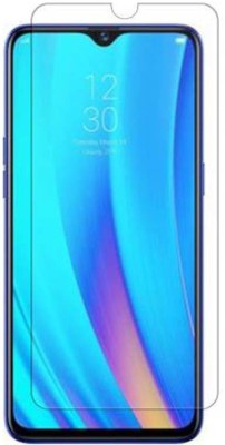 ISHANGEL Impossible Screen Guard for REALME U1 , Gorilla Hammer Proof, flexible fiber unbreakable Screen Protector, [Not a Tempered Glass](Pack of 1)