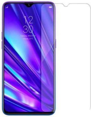 BK JAIN ACCESSORIES Tempered Glass Guard for Realme 5i(Pack of 1)