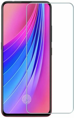 BK JAIN ACCESSORIES Tempered Glass Guard for SAMSUNG Galaxy A51(Pack of 1)