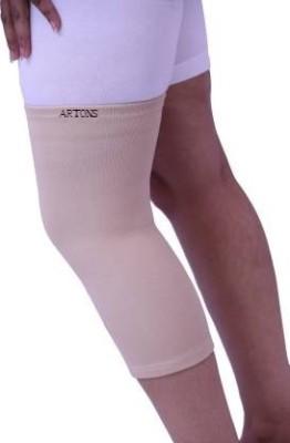 ARTONS KNEE SUPPORT, KNEE CAP, KNEE GUARD Knee Support(Beige)
