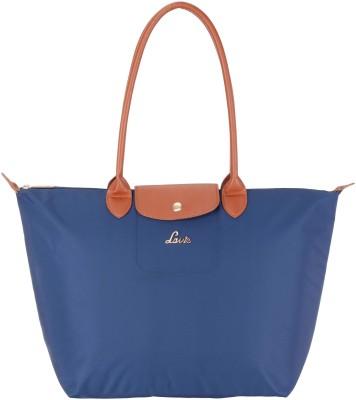 LAVIE Women Blue Handbag