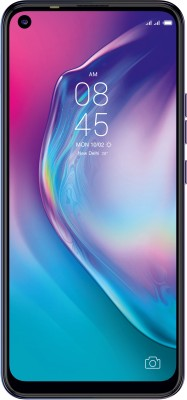 Tecno Camon 15 (Fascinating Purple, 64 GB)(4 GB RAM)