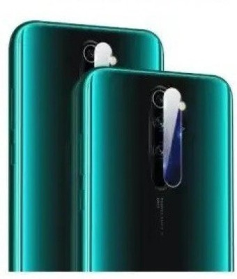 REZAWZ Camera Lens Protector for Mi Redmi Note 8 Pro(Pack of 1)