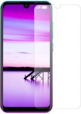 EASYBIZZ Tempered Glass Guard for Itel Vision1(Pack of 1)