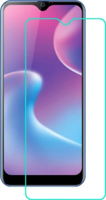 AMNR Tempered Glass Guard for Karbonn Titanium S9 Plus(Pack of 1)