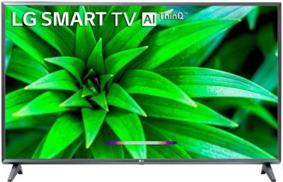 LG 109.22 cm (43 inch) Full HD LED Smart TV(43LM5760PTC)