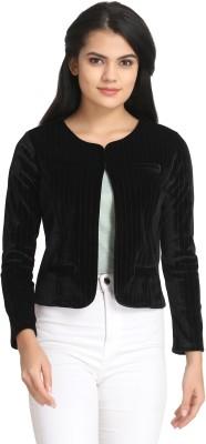 Diaz Velvet Solid Coat