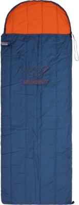 Wildcraft Protective_SB Sleeping Bag(Blue)