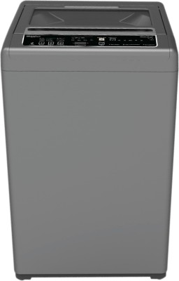 Whirlpool 6.2 kg Hard Water wash Fully Automatic Top Load Grey