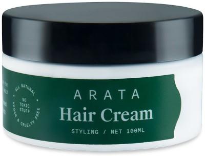 ARATA Hair Cream Hair Cream(100 ml)