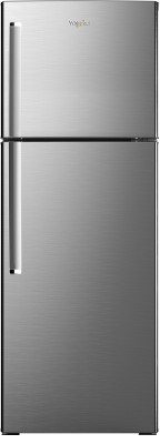 Whirlpool 245 L Frost Free Double Door 2 Star  2020  Refrigerator