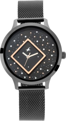 Fastrack 6210NM03 FIT OUTs Analog Watch - For Women