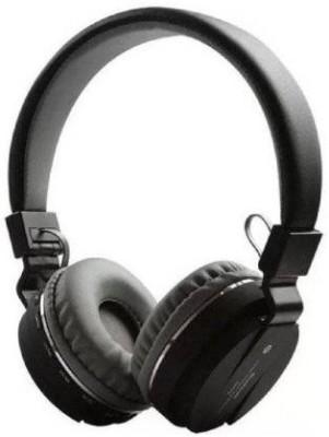 ZENNO INDIA ZEE-SH12-1 Bluetooth Headset(Black, True Wireless)