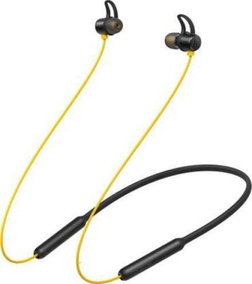 Zenno india ZEE-RML ME-1 Bluetooth Headset(Yellow, True Wireless)