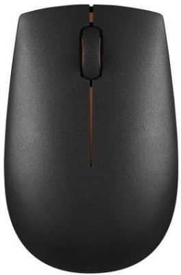 Bation mouse 56 Wired Hybrid Mouse USB 2.0, Black