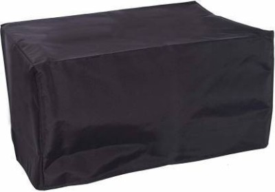 Alifiya Dust Proof Washable Printer Cover For G2000 - Black Printer Cover