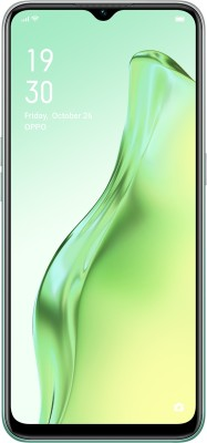 OPPO A31 (Fantasy White, 64 GB)(4 GB RAM)