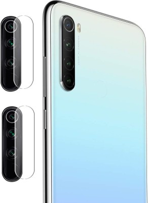 Dainty Camera Lens Protector for Mi Redmi Note 8(Pack of 2)