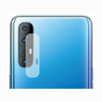 Fashion Way Camera Lens Protector for OPPO RENO 3 PRO(Pack of 1)