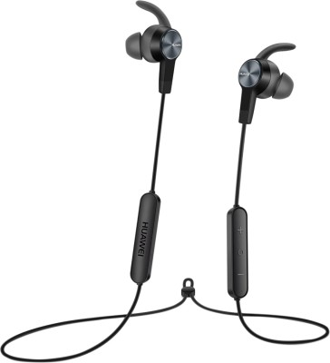 Huawei AM61 Bluetooth Headset(Black, In the Ear)