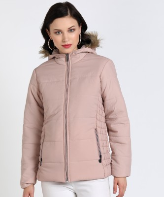 Duke Full Sleeve Solid Women Jacket