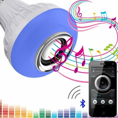 ECOELECTRA Music bulb Smart Bulb