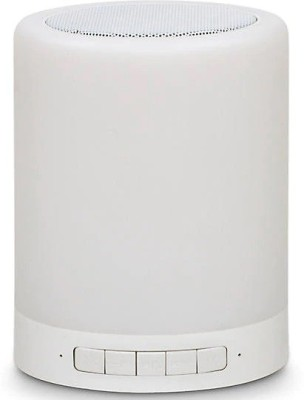 Amazon Echo Spot Smart Bluetooth Speaker (White)
