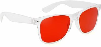 IMPELS Wayfarer Sunglasses(For Boys & Girls)