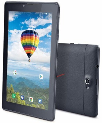 iBall Slide Skye 03 1 GB RAM 8 GB ROM 7 inch with Wi-Fi+3G Tablet (Graphite Black)