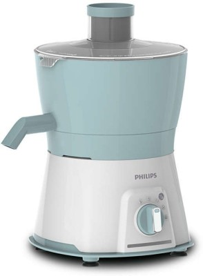 Philips VIVA COLLECTION HL7577/00 600 Juicer(Multicolor)