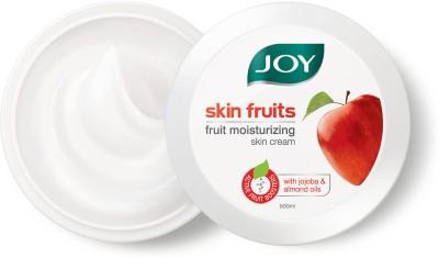Joy Skin Fruits Active Moisture Fruit Moisturising Skin Cream 500 ml(500 ml)