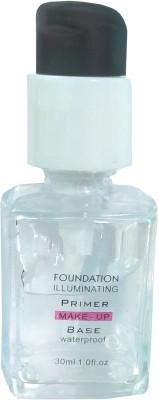 GRAYLIN BEST QUALITY NEW FACE DROP PRIME Primer  - 30 ml(TRANSPARENT)