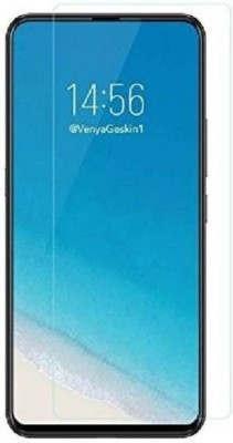 EASYBIZZ Tempered Glass Guard for Tecno Camon 15 Pro(Pack of 1)